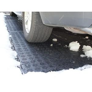 Heated Flakes Premium Snow Melting Walkway Mats