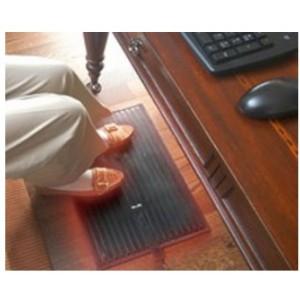 heated floor mat