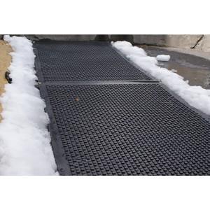Industrial Heated Walkway Mats