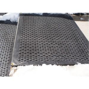 Industrial Heated Doormats